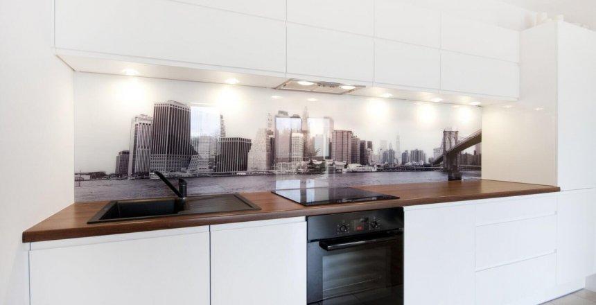 kuchnia-na-wymiar-biala-lakierowana-panel retro-2